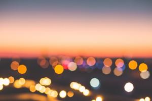 romantic-bokeh-colors-over-the-city-picjumbo-com1